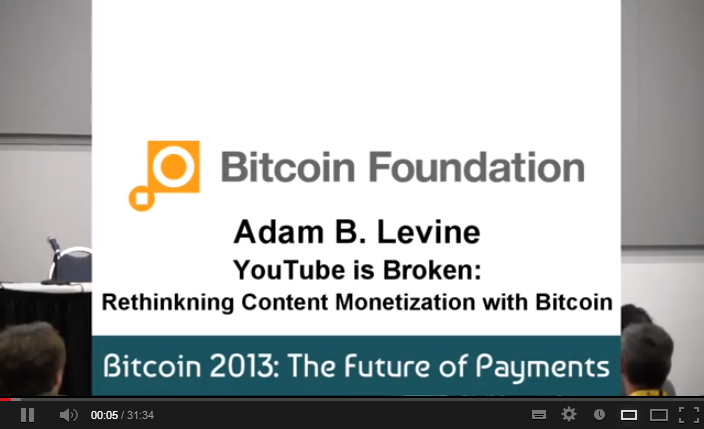 YouTube is Broken: Rethinking Monetization With Bitcoin